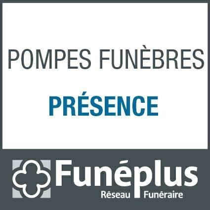 logo pf presence