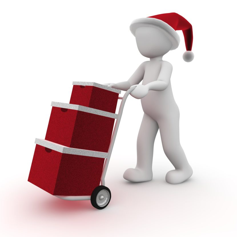 e-commerce noel 2017