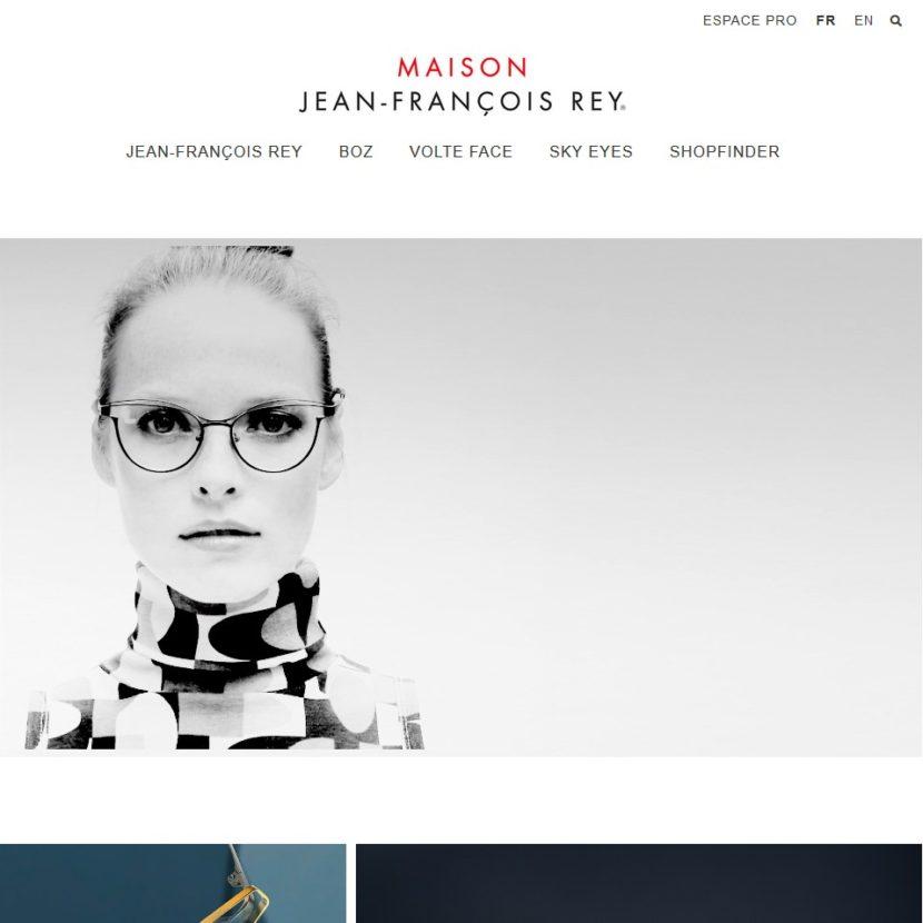 creation site internet jfrey