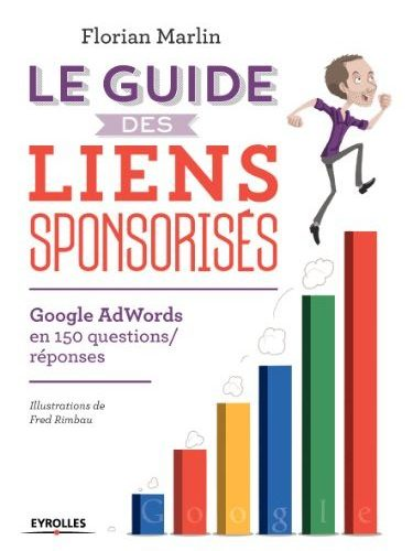 guide liens sponsorisés adwords