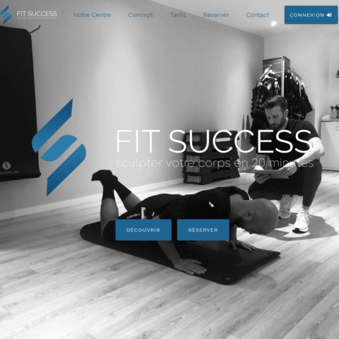 centre ems fit success paris 3
